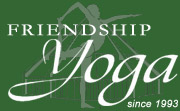 Friendship Yoga Notices