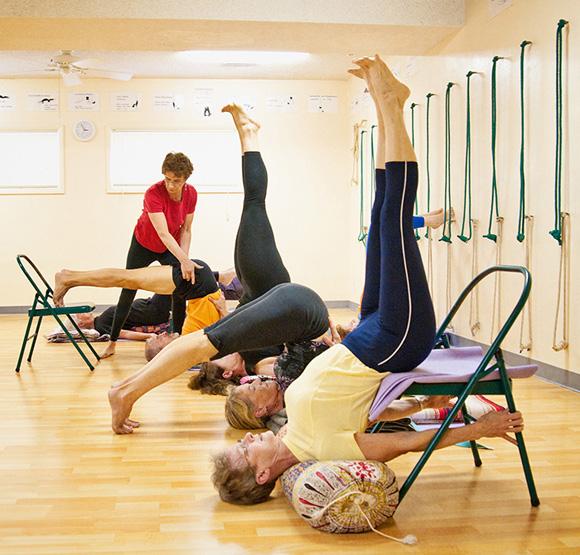 Friendship Yoga Iowa City Iowa Studio Photos
