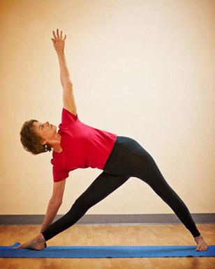 Friendship yoga studio